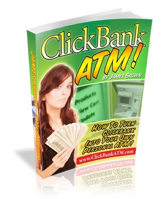 Product picture Chalking Cash From Articles- Click Bank ATM Bundle!